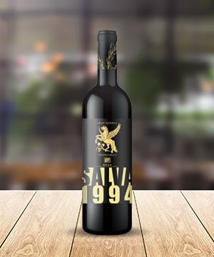 薩爾瓦家族1994特級珍藏干紅葡萄酒