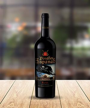 皇家丹彼尔海盗佳酿葡萄酒2015