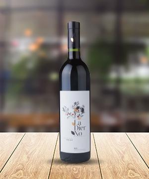 拉迪诺2014佳酿有机红葡萄酒