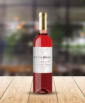 皇家晟杯系列桃紅葡萄酒2016